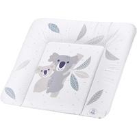 Rotho Babydesign Wickelauflage, Koala, groß beige