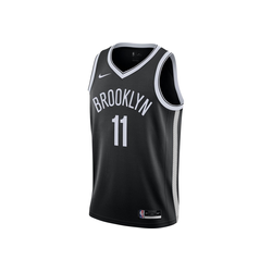 Nike Trikot Kyrie Irving Brooklyn Nets M