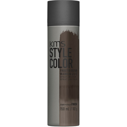 KMS Style Color Frosted Brown 150 ml - Farbspray