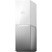 Western Digital NAS-Server 2TB My Cloud™ Home Persönlicher Cloud-Speicher WDBVXC0020HWT-EESN