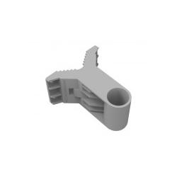 MikroTik quickMOUNT Antennenmontierung Pfosten montierbar Wand (QME)