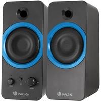 NGS GSX-200 Lautsprecher Verkabelt