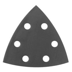 Schleifplatte für Bosch-Dreieckschleifer. PSM 160