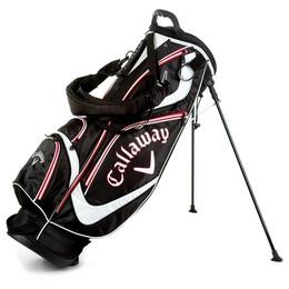 Golf-Bags & Golf-Trolleys