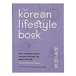 The Korean Lifestyle Book