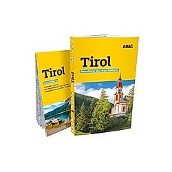 ADAC Reiseführer plus Tirol. Georg Weindl  - Buch