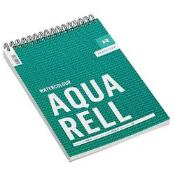 RÖMERTURM Aquarellblock Classic Line A4
