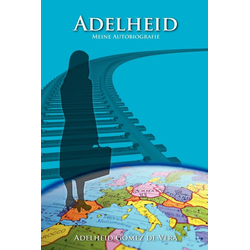 Adelheid als Taschenbuch von Adelheid Gomez De Vera