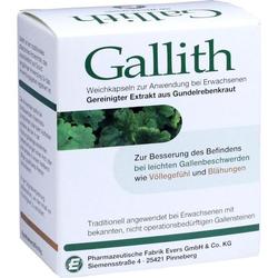 GALLITH