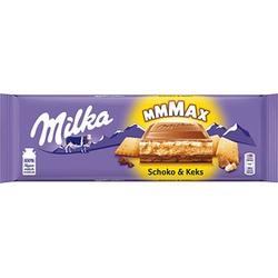 Milka Schoko & Keks Schokolade 300,0 g