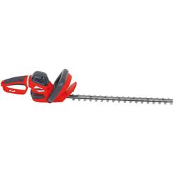 Grizzly Elektro-Heckenschere EHS 600-61 R, 55 cm Schnittlänge