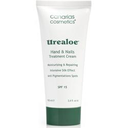 canarias cosmetics Handcreme Urealoe