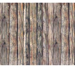 URSUS Motivpapier Motiv-Fotokarton Holz, 68 cm x 50 cm