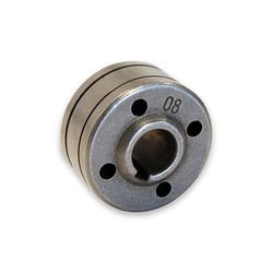 TELWIN Drahtvorschubrolle für Telwin Maxima 200 & 230 MIG MAG Schweißgerät - Typ:Stahl 0.6/0.8 mm