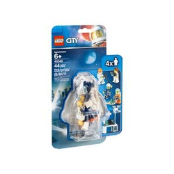 LEGO® City 40345 Minifiguren-Set ? LEGO® City