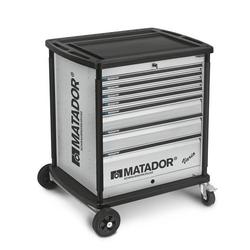 Matador 81640011 Werkstattwagen