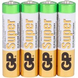 GP Batterien SUPER Micro AAA 1,5 V
