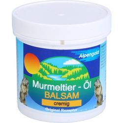 MURMELTIERÖL Pflege Balsam 250 ml