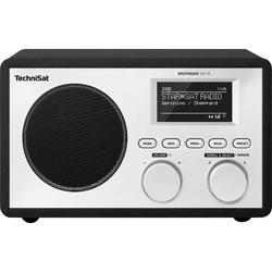 TechniSat DIGITRADIO 301 IR Internet Tischradio Internet, DAB+, UKW DAB+, Internetradio, UKW, WLAN S