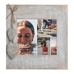 Fotorahmen Romantisch im Format 18 x 13 cm