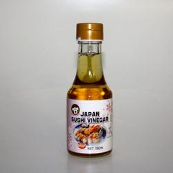 Miyako Japan Sushi Vinegar Reisessig Würze für Salat Gemüse Meeresfrüchte 150ml