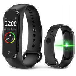 Smart Bracelet Fitness Tracker Sport Armband Bluetoooth Wasserdicht IP67 Schrittzähler Pulsmesser