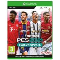 EFootball PES 2021 (Xbox)