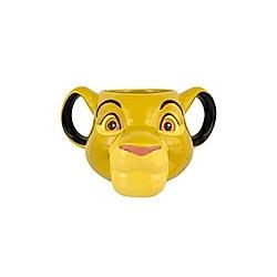 Disney Simba  3D Becher