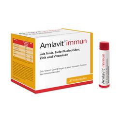 Amlavit immun