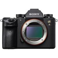 Sony Alpha 9 Body schwarz