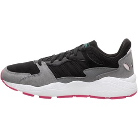 adidas Crazychaos W core black/core black/real pink 38