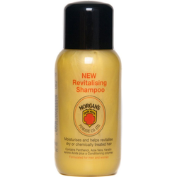 Morgan's Haarshampoo Revitalising Shampoo
