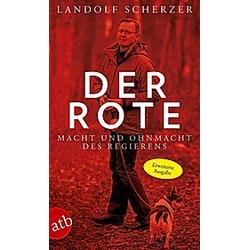 Der Rote. Landolf Scherzer  - Buch