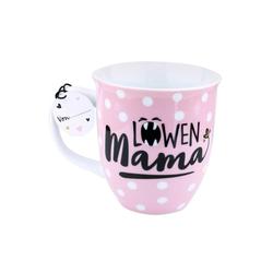 """Sheepworld Tasse Sheepworld - Kaffee- Geschenk- Tasse """"Löwen - Mama"""" 0,4l (46298) Muttertag"""