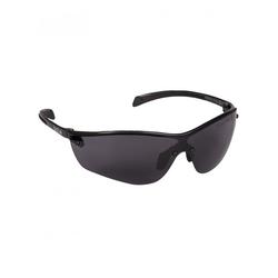Bolle Fahrradbrille Schutzbrille BOLLÉ® SILIUM+, Sonnenbrille schwarz