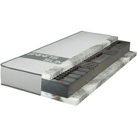 BRECKLE Gelschaummatratze »SMARTSLEEP® 10000 LaPur® Gel«, 120x200x23 cm (BxLxH)