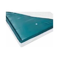 Wasserbettmatratze Mono leicht beruhigt 140 x 200 x 20 cm