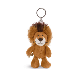 Nici Plüschanhänger Löwe Kitan Schlüsselanhänger [10cm]