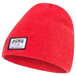 Damska czapka beanie PUMA x Adriana Lima 022763-02 - Rozmiar: jeden rozmiar