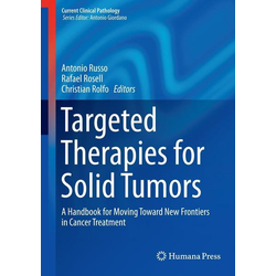Targeted Therapies for Solid Tumors