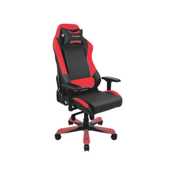 DXRacer Gaming-Stuhl Iron IS11 rot