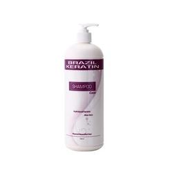 Brazil Keratin Coconut Shampoo 1l