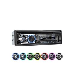 XOMAX Audio-System (XOMAX XM-CDB623 CD Autoradio mit USB, SD-Slot und AUX-IN)