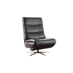 Hukla Relaxsessel NP02 in schwarz