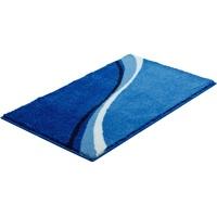 70 x 120 cm blau