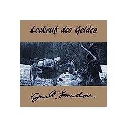 Lockruf des Goldes  1 MP3-CD - Hörbuch