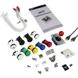 Joy-it Raspberry Gamestation Maker Se Raspberry Pi® Spielekonsole