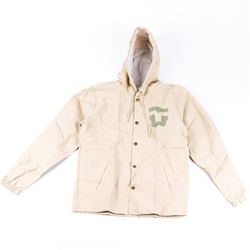 Jacke UNION - Union Team Jacket Tan (TAN)