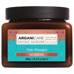 Arganicare Haarpflege Haare Haarmaske 500ml