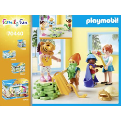 Playmobil® Freizeit Kids Club 70440